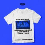 Klaas, Quintino, Dimitri Vegas & Like Mike, MATTN, Thomas Helsloot – The Chase