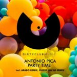 Antonio Pica – Party Time