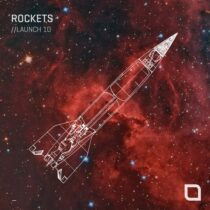 VA – Rockets // Launch 10