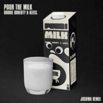 Robbie Doherty, Keees. – Pour the Milk
