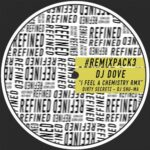 DJ Dove – I Feel A Chemistry – Remix Pack 3