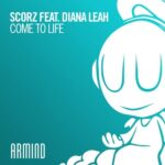 Diana Leah, Scorz – Come To Life