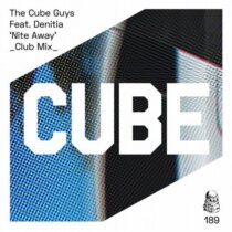 The Cube Guys – Nite Away