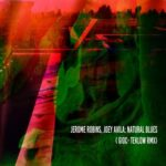 Jerome Robins, Joey Avila – Natural Blues (Gioc , Teklow Rmx)