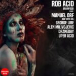 Rob Acid – Brainfood