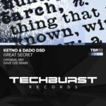 Ketno, Dado DsD – Great Secret
