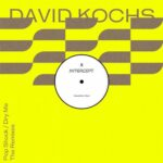 David Kochs – Pop Shock Dry Me (The Remixes)