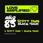 Scott Diaz – Black Magic