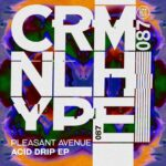 Pleasant Avenue – Acid Drip