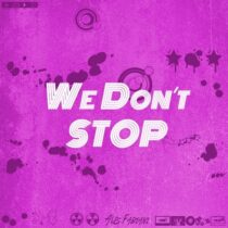 Ales Fabiani – We Don't Stop