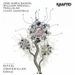 Jose Maria Ramon, William Medagli, Thallulah – Canto Ancestrale