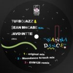 Turbojazz, Sean McCabe, Javonntte – Wanna Dance