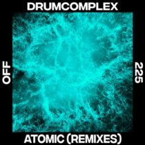 Drumcomplex – Atomic (Lilly Palmer Remix)