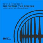 Airo, Robert B – The Distant (The Remixes)