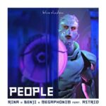 Benji, Rina, Megaphonim, Astrid – People