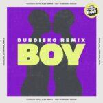 Dubdisko, Gustavo Mota, Alex Senna – Boy (Dubdisko Remix)