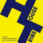 Joc house – Tambor Colombiano