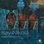Billy Esteban, Gabriela Novevska – Bay Nikola