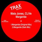 Mata Jones, Clive – Margarida