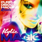 Kylie Minogue – Magic (Purple Disco Machine Remix)