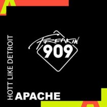 Hott Like Detroit – Apache