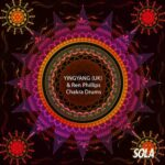 Ren Phillips, YINGYANG (UK) – Chakra Drums