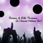 Butane, Riko Forinson – In Concert, Vol. 2
