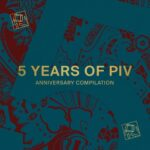 VA –  5 Years Of PIV