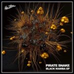 Pirate Snake – Black Mamba