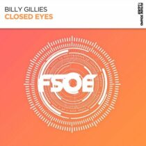 Billy Gillies – Closed Eyes
