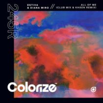 Estiva – All Of Me (Estiva Club Mix & Khaen Remix)