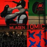 Mladen Tomic – Different Nights