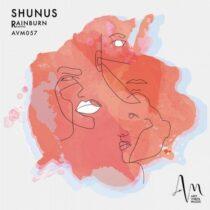 Shunus – Rainburn Remixes II