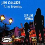 Javi Colors, Les Bruenettes – Sea Line Woman