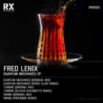 Fred Lenix – Quantum Mechanics