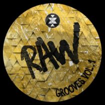 VA – RAW GROOVES VOL.1