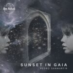 Pedro Sanmartin – Sunset in Gaia