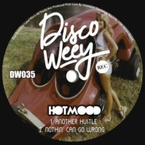 Hotmood – DW035