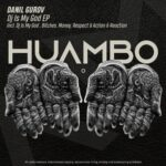 Danil Gurov – Dj Is My God