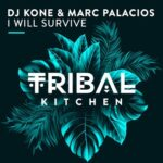 Marc Palacios, DJ Kone – I Will Survive