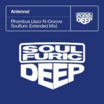 Antenna! – Rhombus (Jazz-N-Groove Soulfuric Mix)