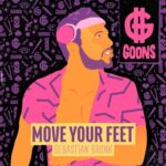 Sebastian Bronk – Move Your Feet – Extended Mix