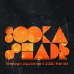 Booka Shade – Teenage Spaceman (2020 Remixes)