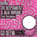 The Deepshakerz, Jalal Ramdani, Yeronimou – Kayna