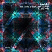 Rich NxT, Christian Burkhardt – Hands Up