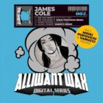 James Cole – Alliwant Wax digital 002