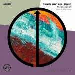 DANIEL (UK), B-Mono – The Sermon