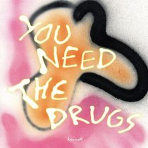 Westbam, Richard Butler – You Need The Drugs (&ME Remix)