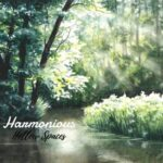 Harmonious – Hollow Spaces