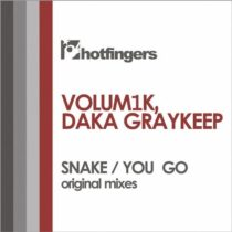 Volum1k, Daka Graykeep – Snake / You Go